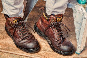 work-boots-footwear-protection-leather-safety-boot