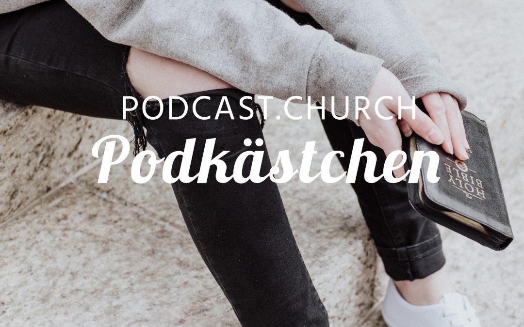 Podkästchen – 001/002 – Hinsetzen!